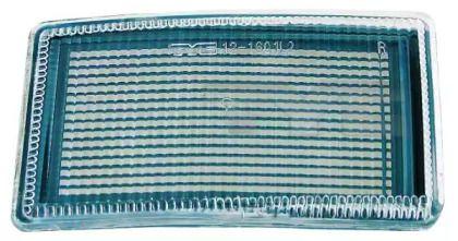 Облицювання протитуманних фар TYC 12-5091-01-6.