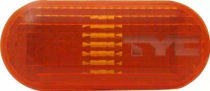 Покажчик повороту 'TYC 18-0467-01-2'.