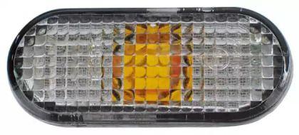 Указатель поворота на SEAT TOLEDO TYC 18-3585-01-2.