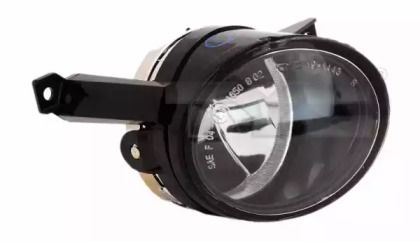 Левая противотуманная фара на Фольксваген Гольф TYC 19-0444-01-2.