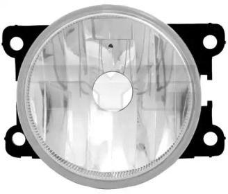 Противотуманная фара 'TYC 19-0937-01-9'.