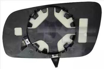 Ліве скло дзеркала заднього виду TYC 332-0010-1.