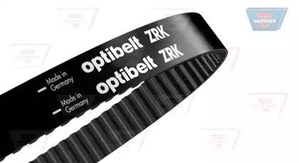 Ремень ГРМ на SEAT TOLEDO OPTIBELT ZRK 1056.