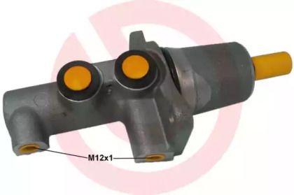 Головний гальмівний циліндр на Мерседес Г Клас  BREMBO M 50 032.