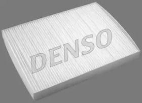 Салонный фильтр на Фольксваген Гольф 'DENSO DCF461P'.