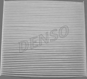 Салонний фільтр на Мазда СХ7 DENSO DCF480P.