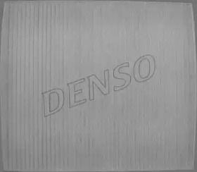Салонный фильтр 'DENSO DCF204P'.