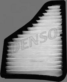 Салонный фильтр 'DENSO DCF141P'.