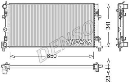 DENSO DRM02015