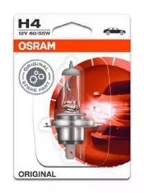 Лампа фари на Мазда МПВ 'OSRAM 64193-01B'.