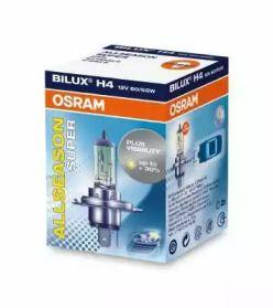 Лампа фари на Мазда Е Серія OSRAM 64193ALS.