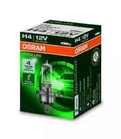 Лампа фари на Мазда МПВ 'OSRAM 64193ULT'.
