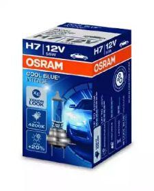 Лампа фары на Ауди А7 OSRAM 64210CBI.