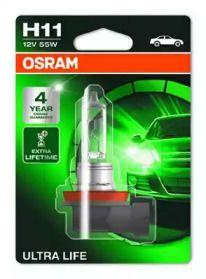Лампа фари на Мазда СХ5 OSRAM 64211ULT-01B.