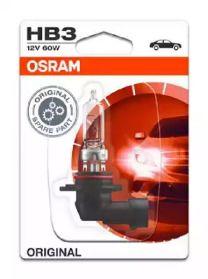 Лампа фари на Мазда СХ9 OSRAM 9005-01B.