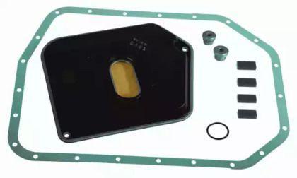 Комплект фильтра АКПП 'ZF 1058.298.048'.
