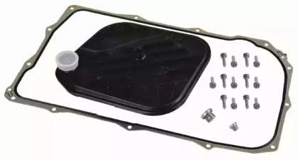Комплект фильтра АКПП 'ZF 1090.298.126'.