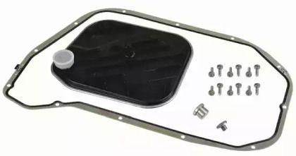 Комплект фильтра АКПП 'ZF 1091.298.066'.