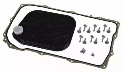 Комплект фильтра АКПП 'ZF 1102.298.020'.