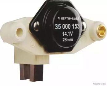 Реле регулятора генератора HERTH+BUSS ELPARTS 35000153.