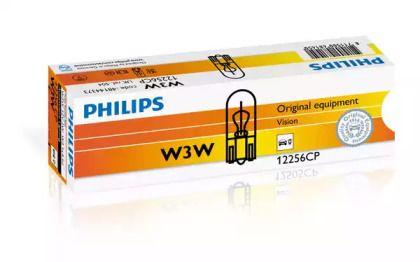 Лампа накаливания 'PHILIPS 12256CP'.