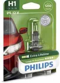 Лампа фары на Киа Сид СВ 'PHILIPS 12258LLECOB1'.