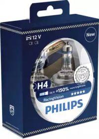 Лампа фары на Исузу Кампо 'PHILIPS 12342RVS2'.