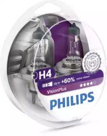 Лампа фары на ISUZU CAMPO 'PHILIPS 12342VPS2'.