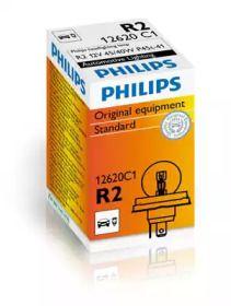 Лампа фари PHILIPS 12620C1.