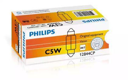 Лампа, лампа читання 'PHILIPS 12844CP'.