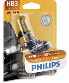 Лампа фари на MAZDA CX-9 PHILIPS 9005PRB1.