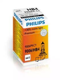 Лампа фари на Мазда СХ9 PHILIPS 9006PRC1.