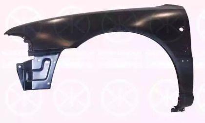 Переднее крыло правое 'KLOKKERHOLM 0018312'.