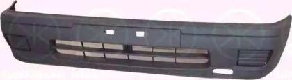 Передній бампер 'KLOKKERHOLM 1628900'.