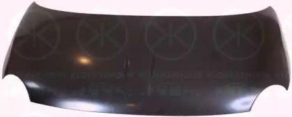 Капот KLOKKERHOLM 2013280.