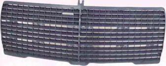 Решітка радіатора 'KLOKKERHOLM 3511990'.