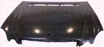Капот на Mercedes-Benz W211 KLOKKERHOLM 3528280.