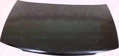 Капот 'KLOKKERHOLM 3716280'.