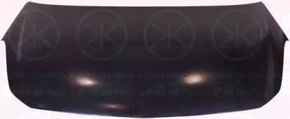 Капот 'KLOKKERHOLM 5024280'.