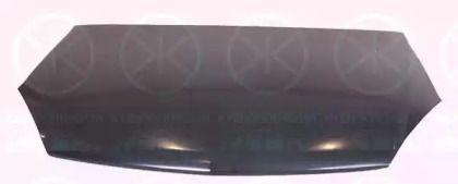 Капот KLOKKERHOLM 5052280.