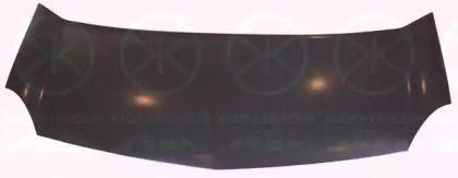 Капот 'KLOKKERHOLM 6011280'.
