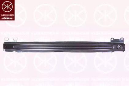 Усилитель заднего бампера на Сеат Альтеа KLOKKERHOLM 6612980.
