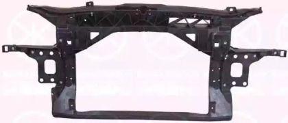 Передняя панель на SEAT LEON 'KLOKKERHOLM 6613200'.