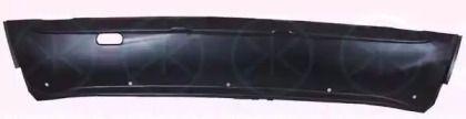 Передняя панель на Фольксваген Гольф 'KLOKKERHOLM 9520220'.
