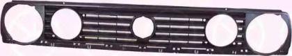 Решетка радиатора на Фольксваген Гольф 'KLOKKERHOLM 9521994'.