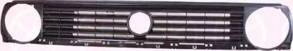 Решетка радиатора на Фольксваген Гольф KLOKKERHOLM 9521995.