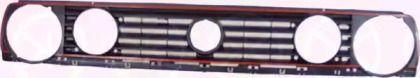 Решетка радиатора на Фольксваген Гольф 'KLOKKERHOLM 9521996'.