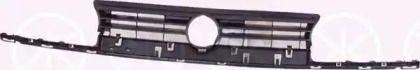 Решетка радиатора на VOLKSWAGEN GOLF 'KLOKKERHOLM 9522990'.