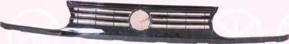 Решетка радиатора на Фольксваген Гольф KLOKKERHOLM 9522993.