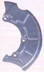 Захисний кожух гальмівного диска 'KLOKKERHOLM 9523378'.